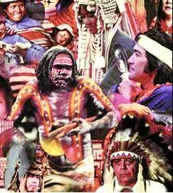 Día Internacional das Poboacións Indíxenas (9 de agosto)
