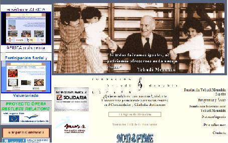 Fundación Yehudi Menuhin-España