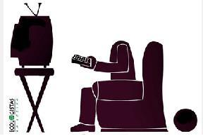 Como e por que sobrevivir a unha semana sen TV