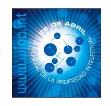 Día Mundial da Propiedade Intelectual (26 abril)