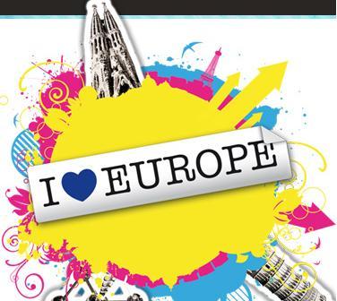 Traballar o Día de Europa na aula