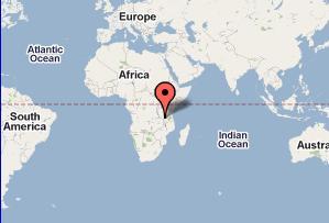 25 de maio, Día de África