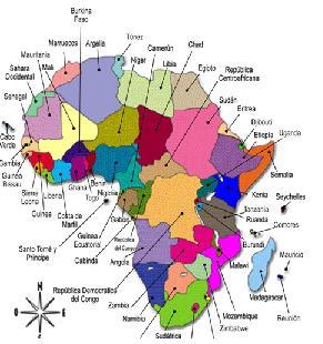 25 de maio. Día de África