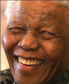 Tes 67 segundos? Día de Mandela