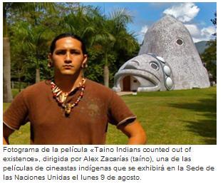 Celebrar a produción de cine indíxena
